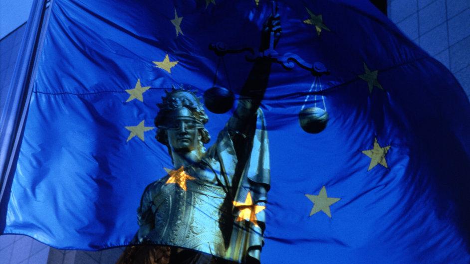 Evropská justice
