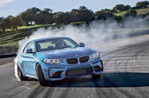 Vyzkoušeli jsme BMW M2, mrštnou hračku na okruh i na klikaté silnice