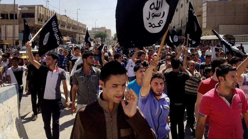 Islámský stát, IS
