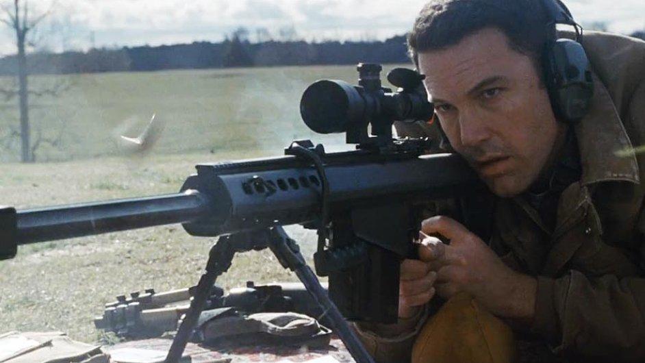 Výroba filmu Zúčtování, v němž hraje Ben Affleck, stála 40 milionů dolarů.