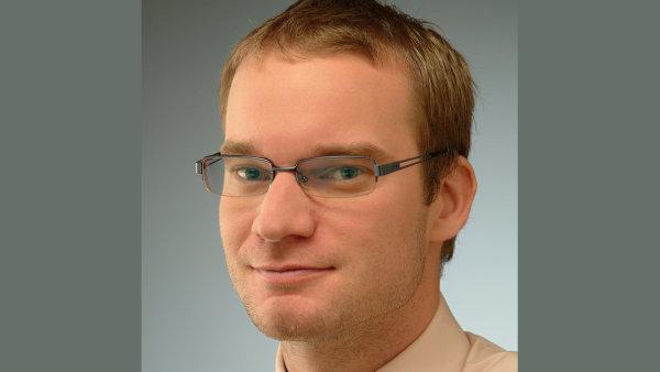 Tomáš Buzrla, předseda Solární asociace
