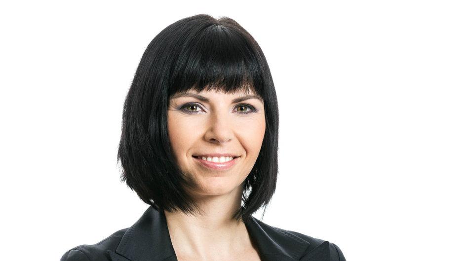 Denisa Višňovská, partner Lexxus Norton
