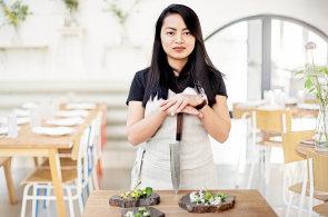 Krotitelé jedlých rostlinek: Divoké bylinky pronikají i do těch nejluxusnějších restaurací