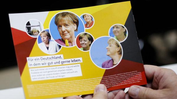 CDU zahajuje kampaň.