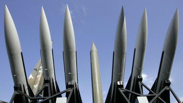 Soul zvažuje rozšířit možnosti vlastního programu balistických střel - Ilustrační foto.