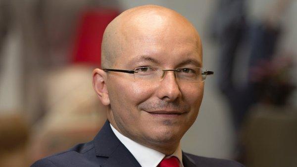Tomáš Stařík, Country Manager Operations pro Českou republiku společnosti IMMOFINANZ