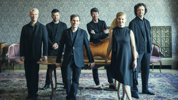 Svou sedmou desku Pavel Haas Quartet natočil ve Dvořákově síni pražského Rudolfina.