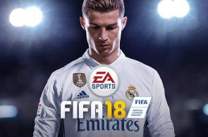 FIFA 18 je nejlepší fotbalová hra za dlouhé roky. V Česku navíc potěší fanoušky Sparty