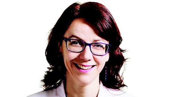 Pavlína Holá, advokátní kancelář Taylor Wessing Praha