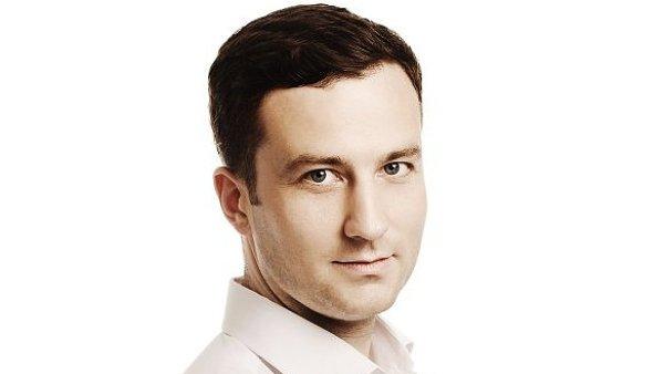 Ondřej Hampl, partner advokátní kanceláře BADOKH