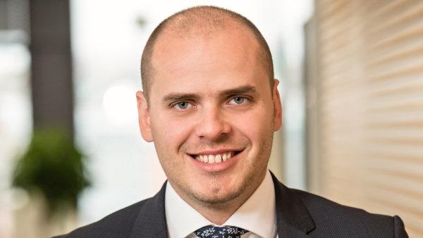 Lukáš Netolický, vedoucí regionálních trhů v Česku ve společnosti Cushman & Wakefield