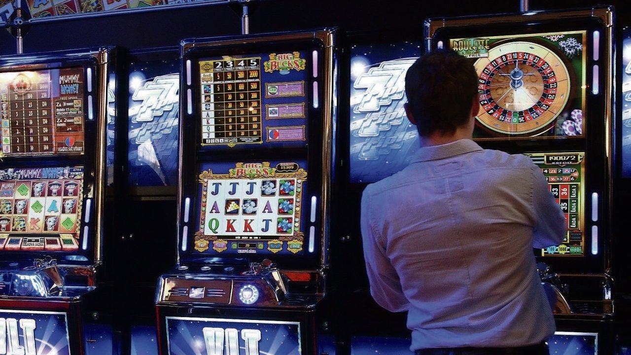 Hazard - ilustrační foto