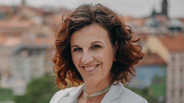 Libuše Paterová