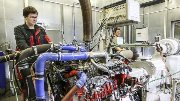 Jihlavský Motorpal získal miliardový kontrakt v Indii. Automobilce Ashok Leyland dodá desítky tisíc kusů mechanického vstřikování
