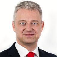 Jakub Dusílek, předseda představenstva a generální ředitel UniCredit Bank Czech Republic and Slovakia