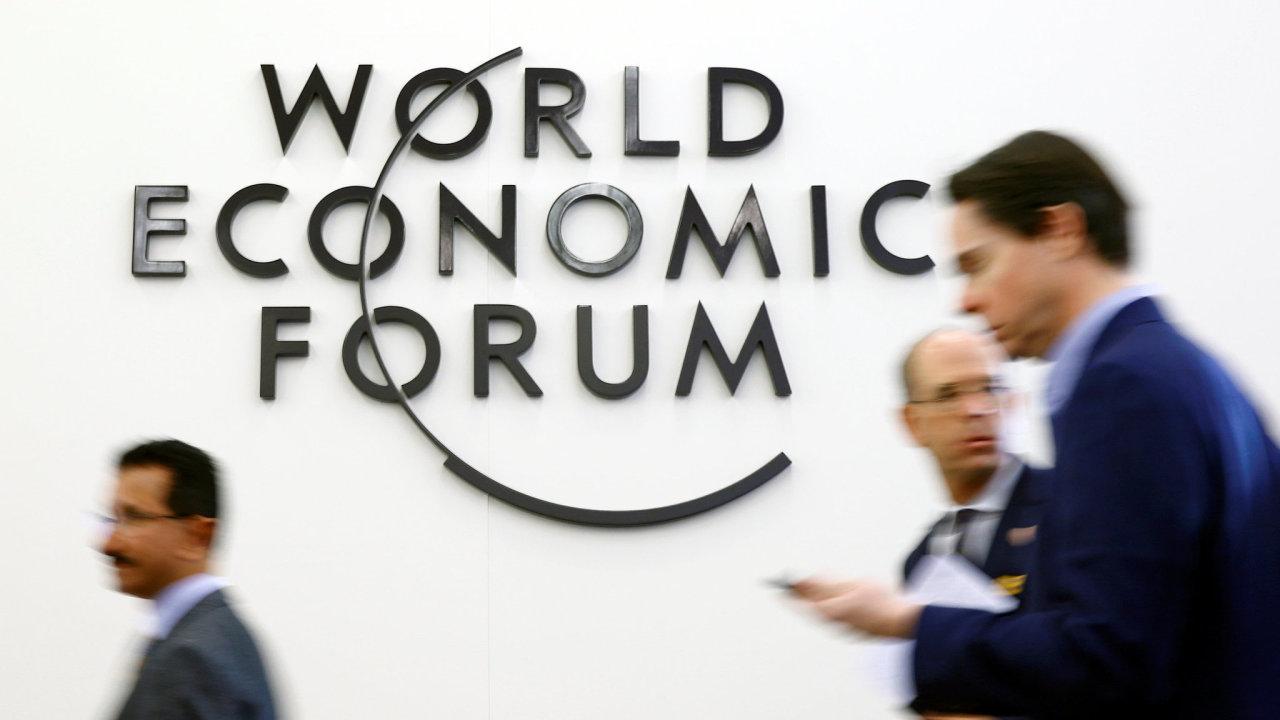 Davos, Světové ekonomické forum