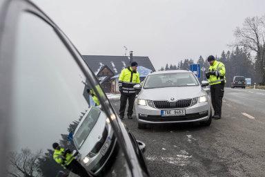 Nejvíc zahlcují řidičáky: Většinu odvolání proti přestupkům, která musí NSS řešit, jsou ta v dopravě. Souvisí to s bodovým systémem. Řidiči bojují o každý bod, aby neztratili řidičský průkaz.