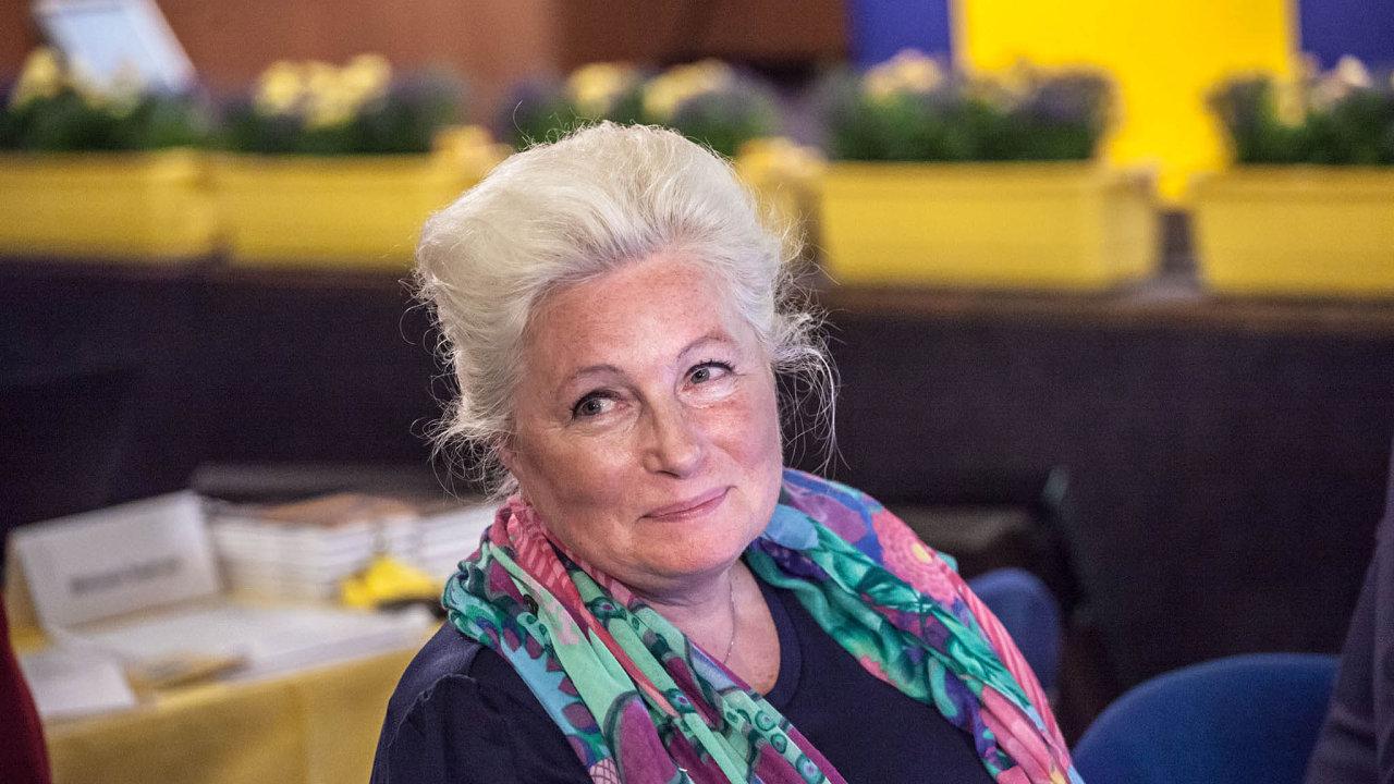 Zuzana Roithová pracovala deset let jako europoslankyně, byla senátorkou a místopředsedkyní KDU-ČSL. Nechyběla ani mezi prezidentskými kandidáty v prvních přímých volbách.