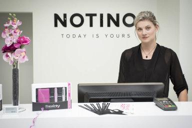 Notino vyhrálo Cenu kvality a také Cenu popularity i v kategorii Krása a zdraví.