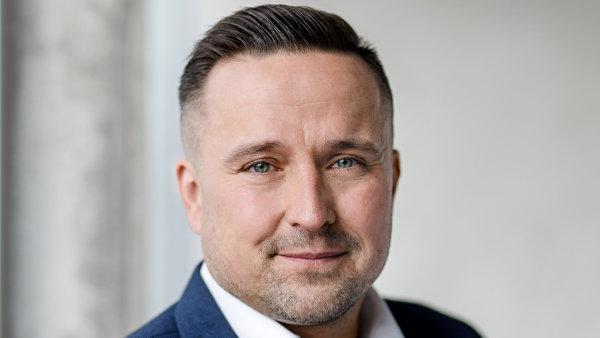 Adam Sliwka, Associate Director oddělení Management Consulting společnosti KPMG