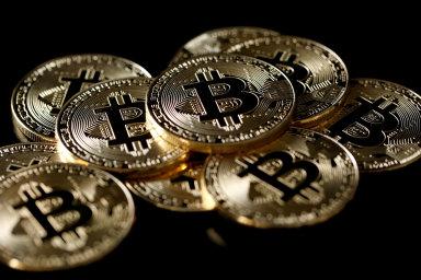 Obří nárůst bitcoinu v roce 2017 byl podle akademiků způsoben manipulací jednoho velkého investora.