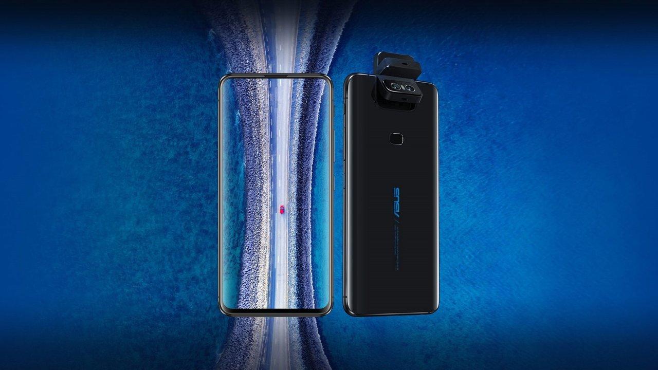 Asus ZenFone 6 patří mezi nejlepší telefony v poměru ceny a výkonu.