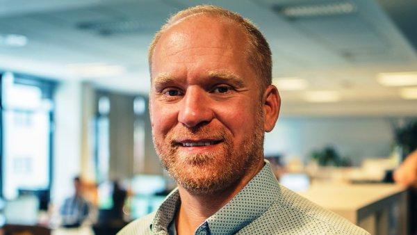 Libor Hudeček, Last Mile Chief Officer ve společnosti Mall Group