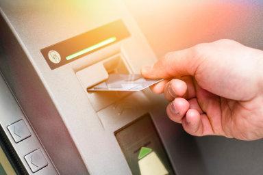 Výběr z bankomatu byl součástí rozsáhlého výzkumu bankovních sazeb s názvem Nejlepší banka 2019, který provedla agentura Datank a jehož vyhlašovatelem byly Hospodářské noviny.