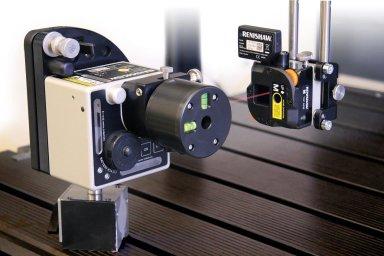 Renishaw XK10 laser