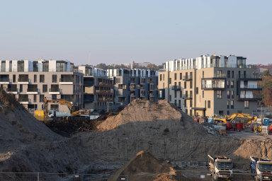 Boom investování do bytů odstartoval před několika lety především v Praze.