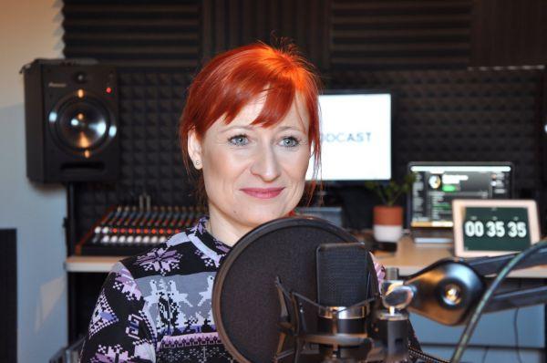 Podcast HN Alexandra Tomášková Skanska