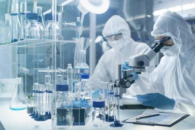 Stát vybírá obory pro exportní podporu. Zelenou dostanou genetika, nanotechnologie a kosmický vývoj