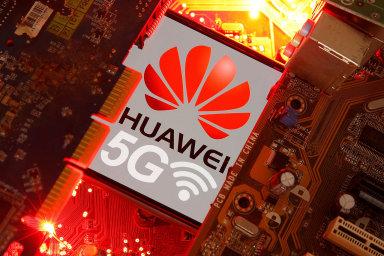 Američané vyvíjejí tlak na svoje západní spojence, aby zařízení firmy nepoužívali při budování mobilních sítí nové generace.