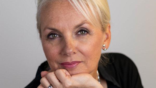 Výkonná ředitelka Czech Institute of Directors Monika Zahálková