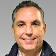 Gil Vega, ředitel informační bezpečnosti společnosti Veeam