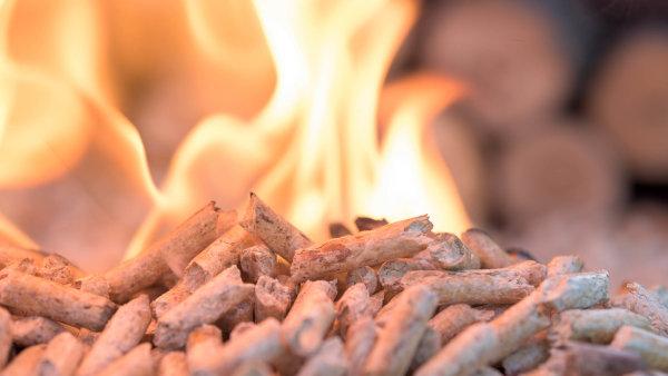 """""""Je zřejmé, že využití biomasy se voboru topenářství stávájedním zhlavních trendů,"""" říká David Grendysa, marketingový manažer společnosti Viadrus."""
