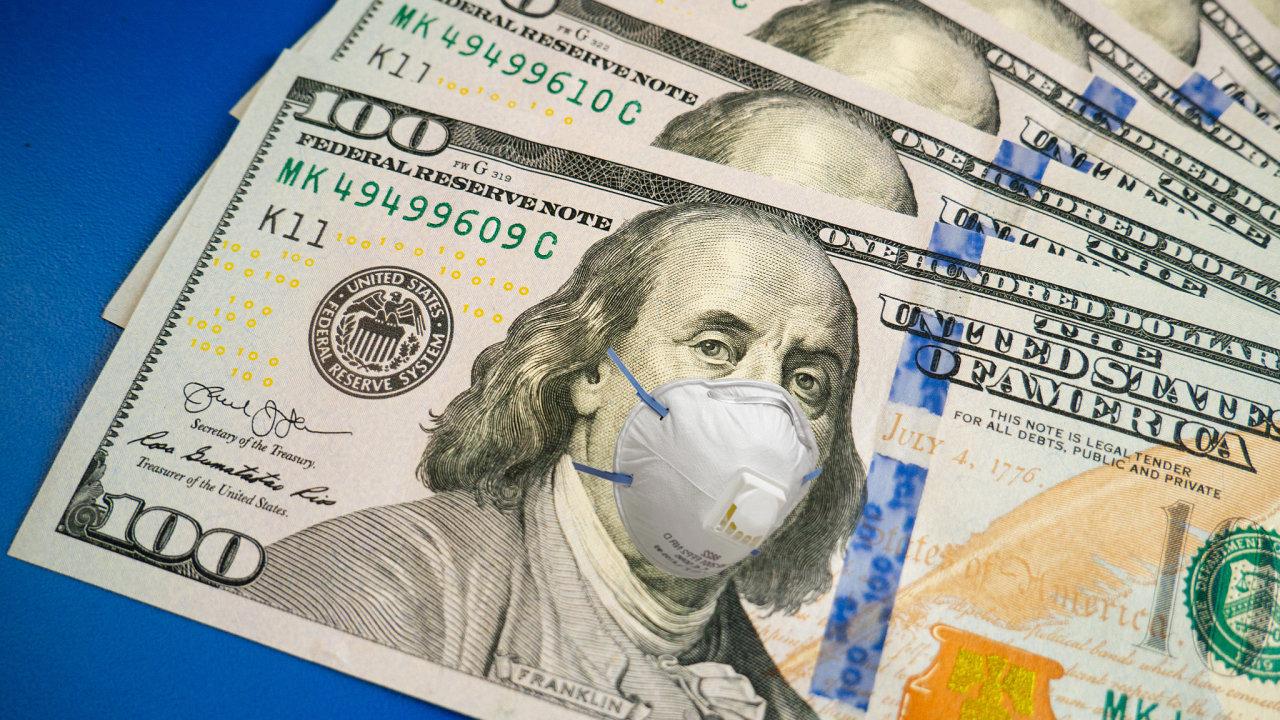 Dolar pandemie