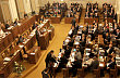 Poslanecká sněmovna, ilustrační fotografie