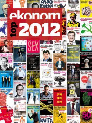 TOP Ekonom 2012