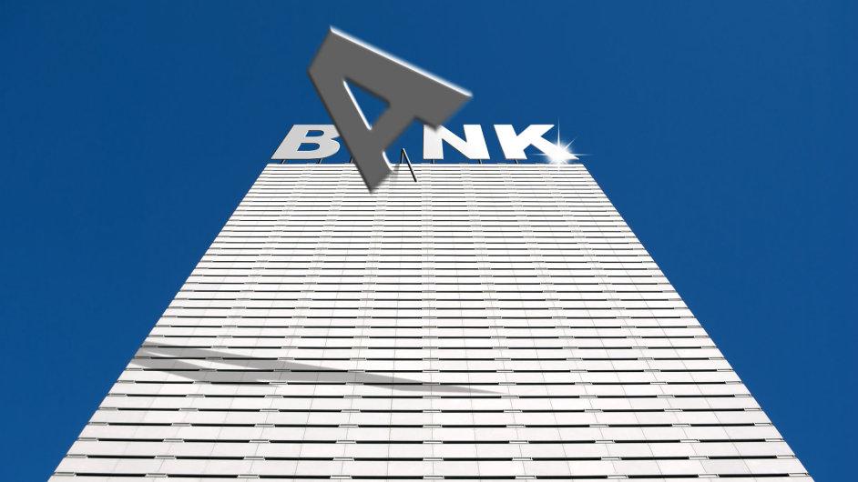 Banky odmítají výzvy na vrácení poplatků za vedení úvěrových účtů.