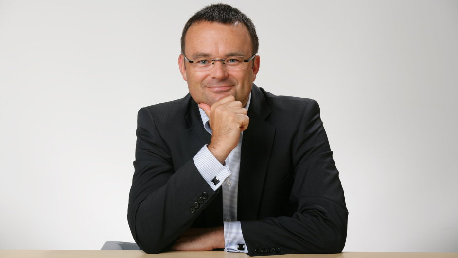 Tomáš Síkora, výkonný ředitel České asociace pojišťoven