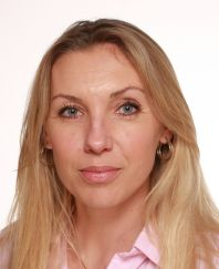 Dagmar Zárubová, Senior Associate v oddělení kancelářských prostor, Colliers International
