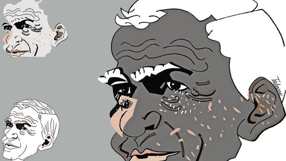 Kundera na svém díle pracuje i tím, že mlčí. Chrání své soukromí, nevystupuje na veřejnosti, neposkytuje rozhovory.