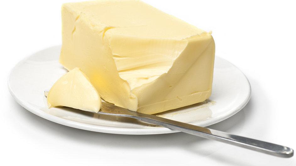 Jaký je rozdíl mezi stolním máslem a máslem? A kdy je máslo čerstvé?