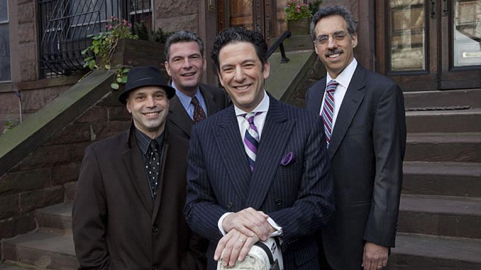 John Pizzarelli a jeho quartet