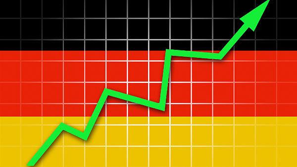 Pro tento rok počítám přes pomalejší start v Německu s poměrně svižným růstem o 1,5%.