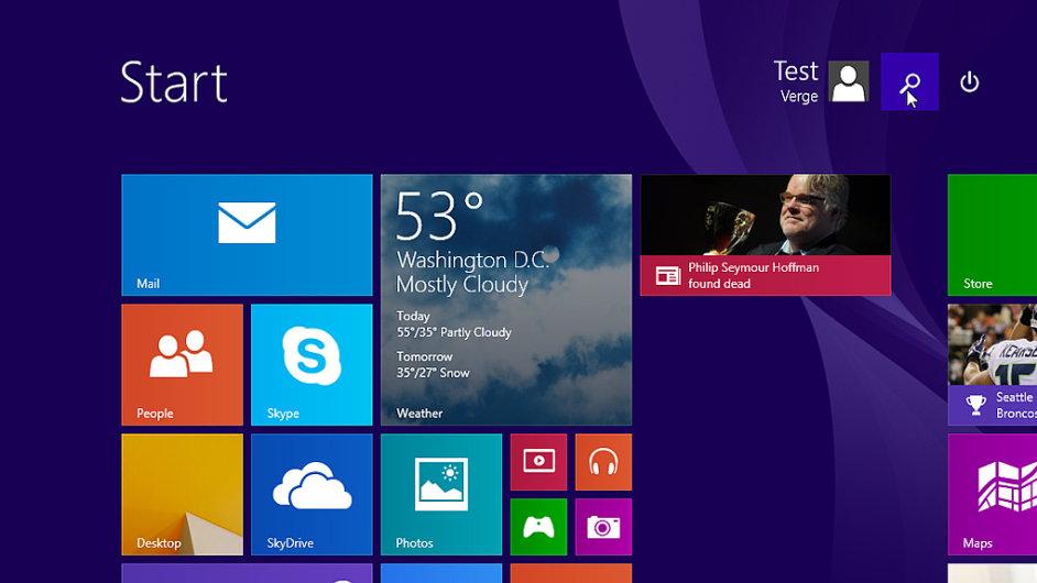 Levná PC s Windows 8.1 mají výrazně podražit - Ilustrační foto.