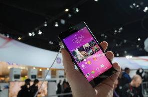 To nejlepší z mobilní akce roku: Mobile World Congress je jako mladá marnivá dívka