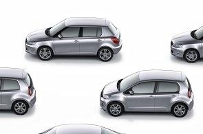 Proč se v Česku neprodávají nejmenší auta? Mnohdy jsou dražší než ta větší