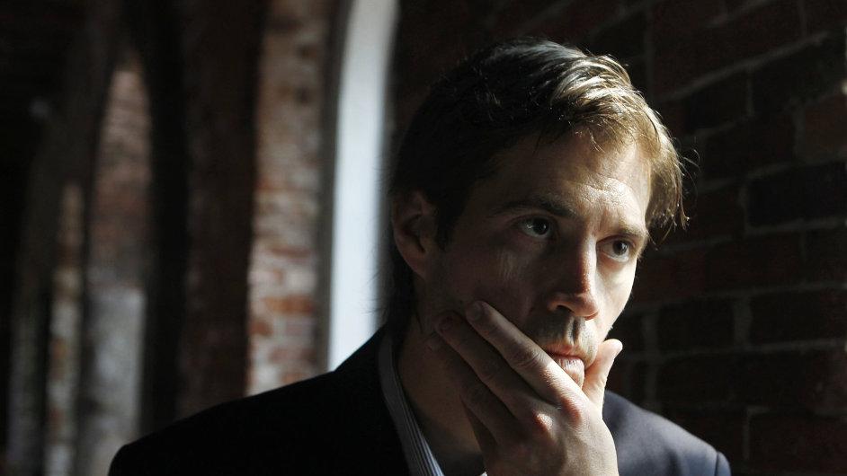 Americký novinář James Foley byl popraven na videu islámských radikálů.